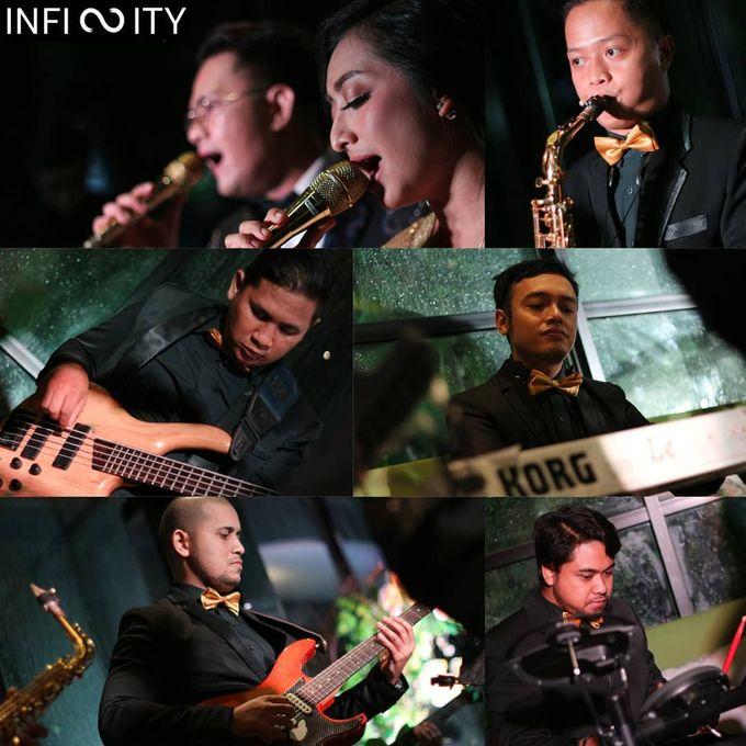Infinity Music Entertainment - Wedding Party by JW Marriott Hotel Surabaya - 003