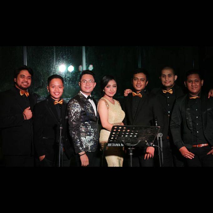 Infinity Music Entertainment - Wedding Party by JW Marriott Hotel Surabaya - 004