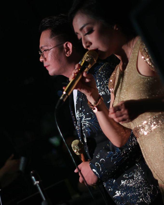 Infinity Music Entertainment - Wedding Party by JW Marriott Hotel Surabaya - 005