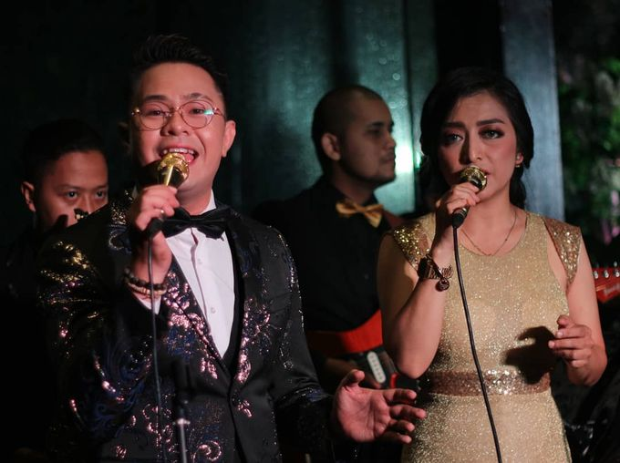 Infinity Music Entertainment - Wedding Party by JW Marriott Hotel Surabaya - 006