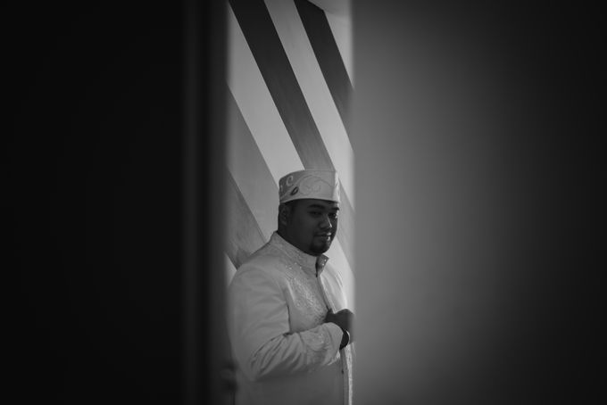 The Wedding Of Joe Wina by Nadhif Zhafran Photography - 001