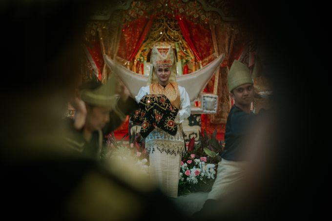 The Wedding Of Joe Wina by Nadhif Zhafran Photography - 006