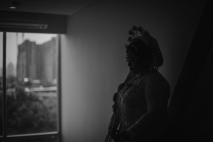The Wedding Of Joe Wina by Nadhif Zhafran Photography - 002