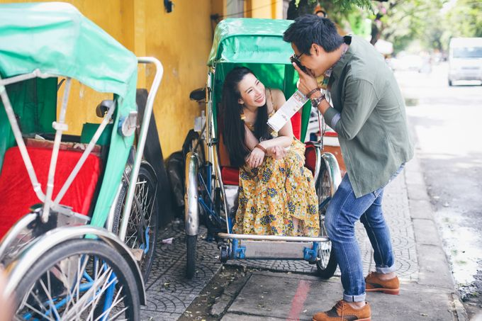 Jib&Wut PreWedding by NARAKORN PHOTOGRAPHY - 007
