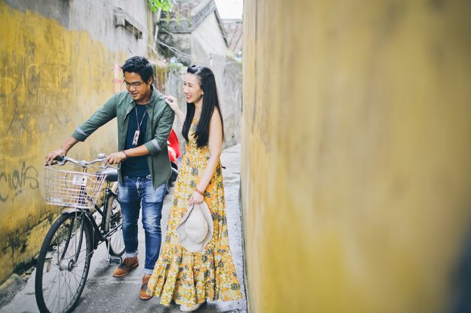 Jib&Wut PreWedding by NARAKORN PHOTOGRAPHY - 010