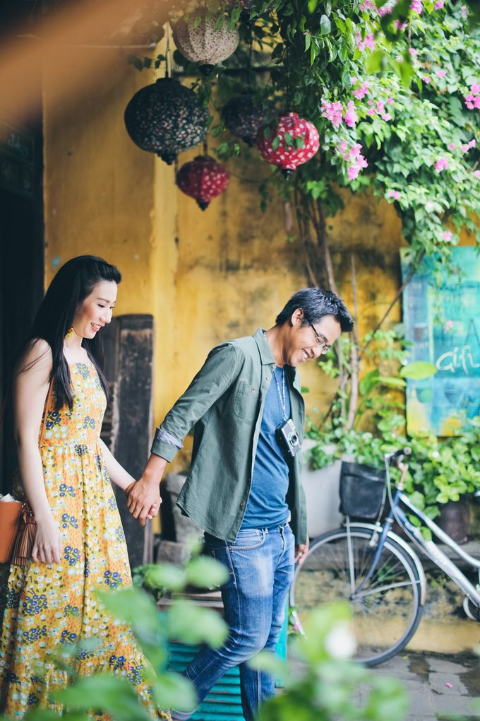 Jib&Wut PreWedding by NARAKORN PHOTOGRAPHY - 011