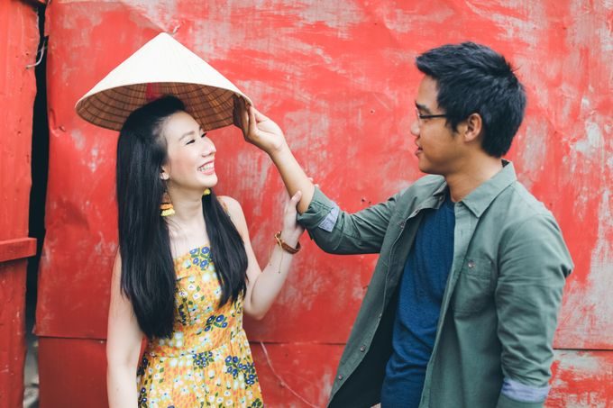 Jib&Wut PreWedding by NARAKORN PHOTOGRAPHY - 014