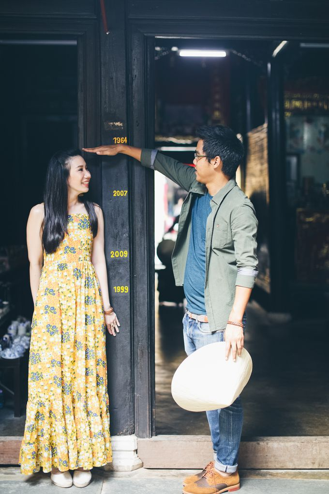 Jib&Wut PreWedding by NARAKORN PHOTOGRAPHY - 015