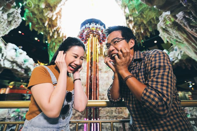 Jib&Wut PreWedding by NARAKORN PHOTOGRAPHY - 030