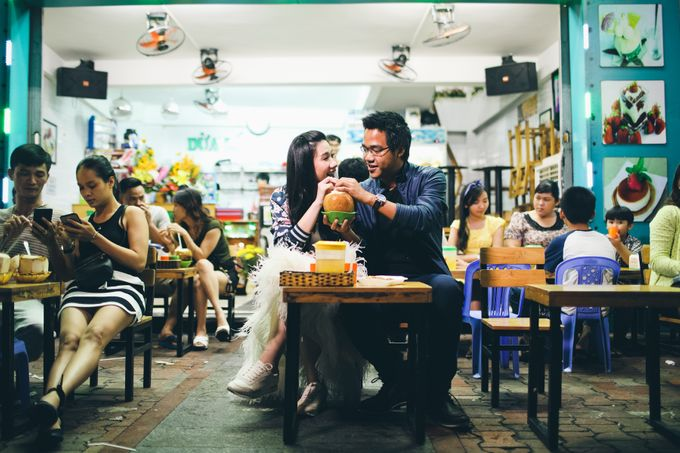 Jib&Wut PreWedding by NARAKORN PHOTOGRAPHY - 049