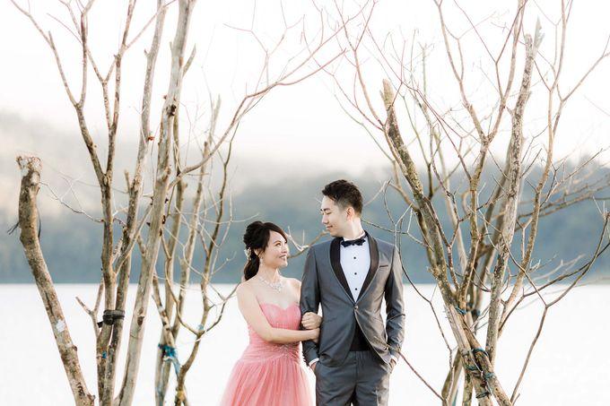 John & Emily Pre-wedding by Bali Pixtura - 004