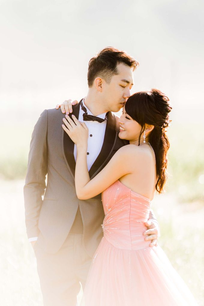 John & Emily Pre-wedding by Bali Pixtura - 005