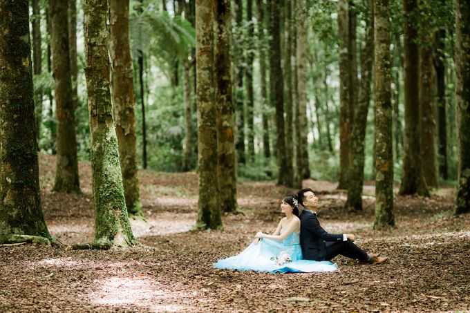 John & Emily Pre-wedding by Bali Pixtura - 015