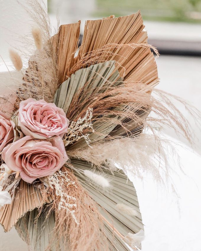 The Wedding of Jack & Irene by KAIA Cakes & Co. - 002