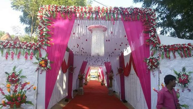 Our Executed Events by Radiant Flower And Theme Decorator - 002