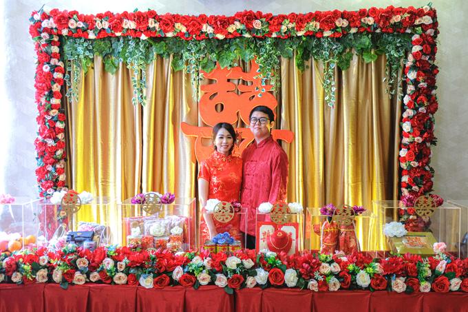 Sangjit Day Haryanto & Meilisia by JY Sangjit Box.id - 001