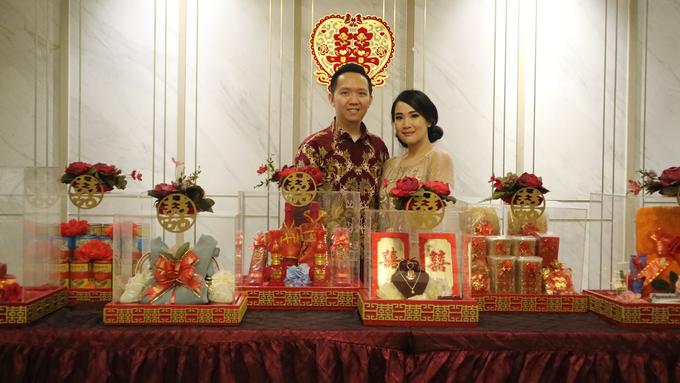 Sangjit Ceremony Donny & Marlyn Irene by JY Sangjit Box.id - 001