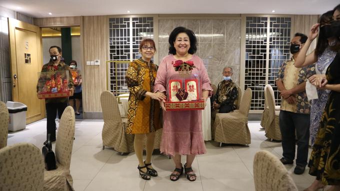 Sangjit Ceremony Donny & Marlyn Irene by JY Sangjit Box.id - 006
