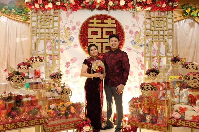 Sangjit Ceremony Daniel & Varina by JY Sangjit Box.id - 005