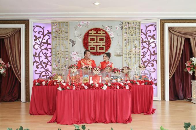 Sangjit Ceremony Adi & Debby by JY Sangjit Box.id - 004