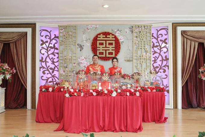 Sangjit Ceremony Adi & Debby by JY Sangjit Box.id - 003