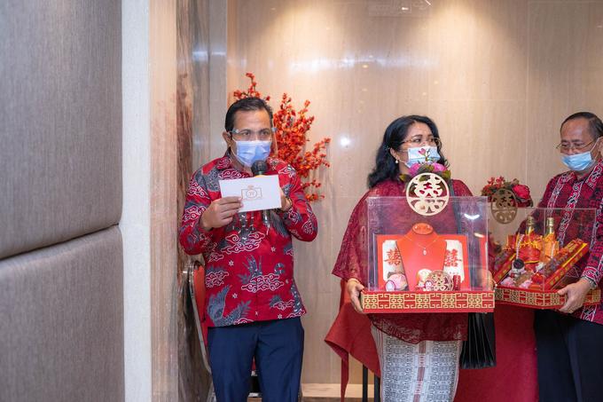Sangjit Ceremony Edo & Desi by JY Sangjit Box.id - 015