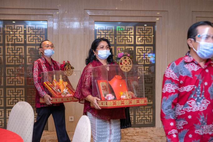 Sangjit Ceremony Edo & Desi by JY Sangjit Box.id - 017