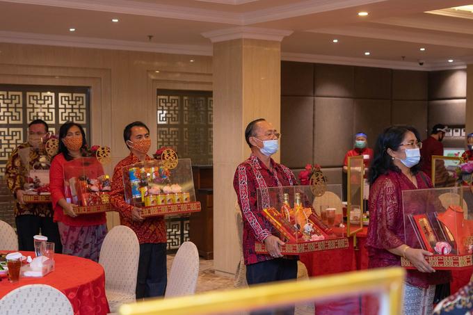 Sangjit Ceremony Edo & Desi by JY Sangjit Box.id - 018