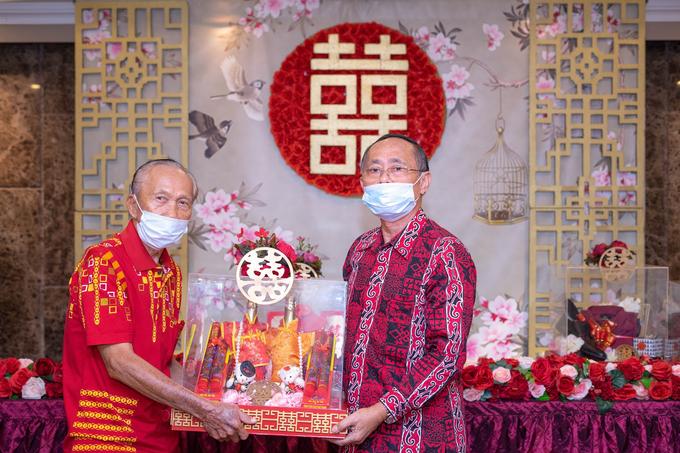 Sangjit Ceremony Edo & Desi by JY Sangjit Box.id - 022