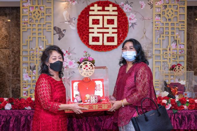 Sangjit Ceremony Edo & Desi by JY Sangjit Box.id - 024