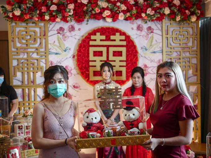 Sangjit Ceremony Devi Huang by JY Sangjit Box.id - 014