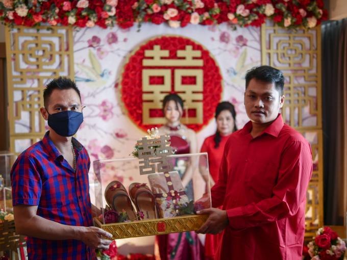 Sangjit Ceremony Devi Huang by JY Sangjit Box.id - 015