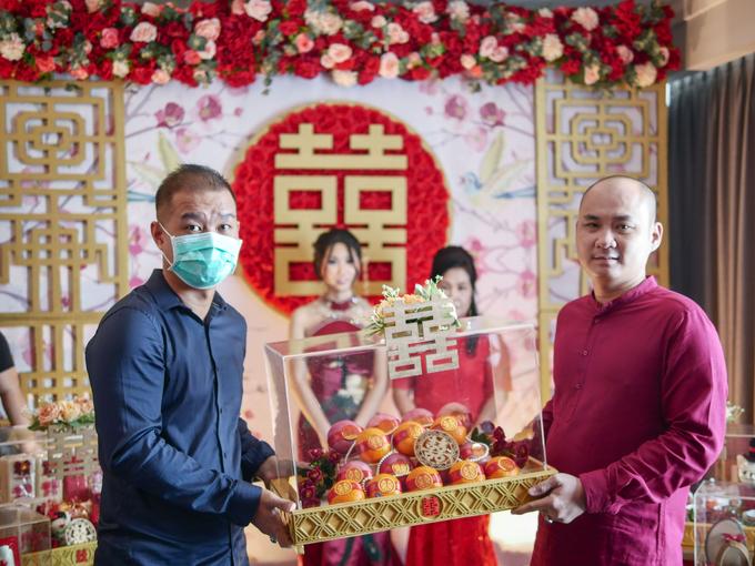 Sangjit Ceremony Devi Huang by JY Sangjit Box.id - 017
