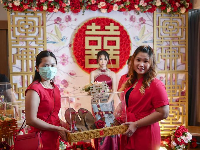 Sangjit Ceremony Devi Huang by JY Sangjit Box.id - 016
