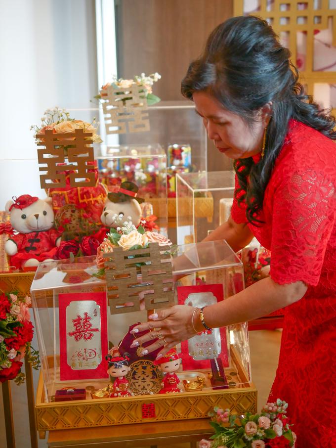 Sangjit Ceremony Devi Huang by JY Sangjit Box.id - 018