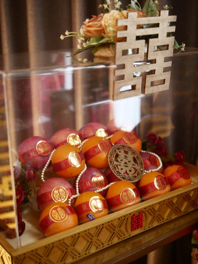 Sangjit Ceremony Devi Huang by JY Sangjit Box.id - 026
