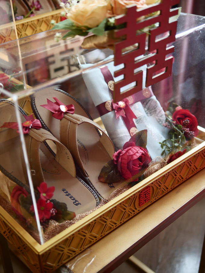 Sangjit Ceremony Devi Huang by JY Sangjit Box.id - 028