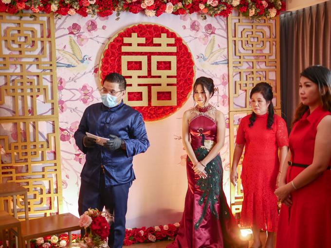 Sangjit Ceremony Devi Huang by JY Sangjit Box.id - 032