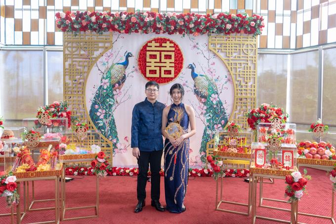 Sangjit Ceremony Hendy Veny by JY Sangjit Box.id - 001