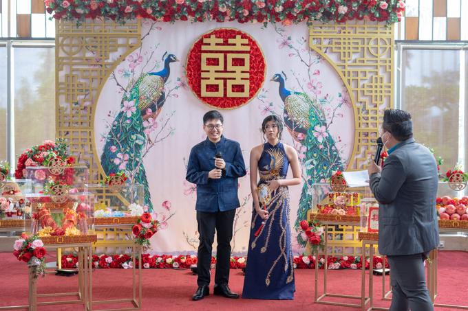 Sangjit Ceremony Hendy Veny by JY Sangjit Box.id - 003