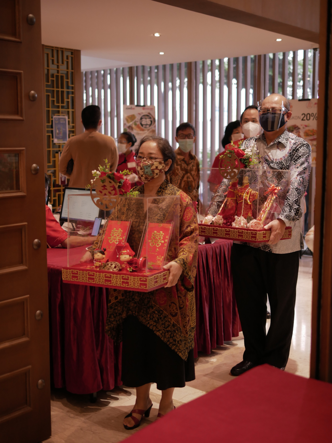 Sangjit Ceremony Johan & Vennisia by JY Sangjit Box.id - 005