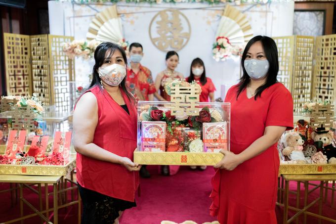 Sangjit Ceremony Dicky & Cindy by JY Sangjit Box.id - 023