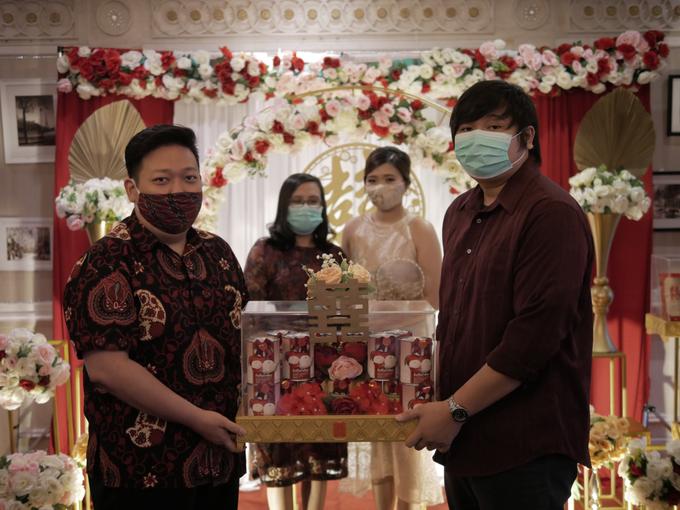 Sangjit Ceremony Albert & Pamela by JY Sangjit Box.id - 004