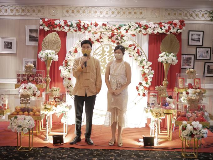 Sangjit Ceremony Albert & Pamela by JY Sangjit Box.id - 008