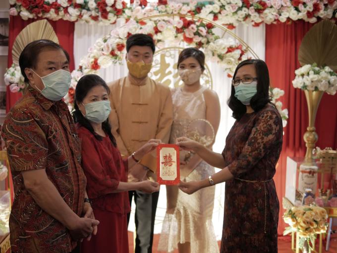 Sangjit Ceremony Albert & Pamela by JY Sangjit Box.id - 011