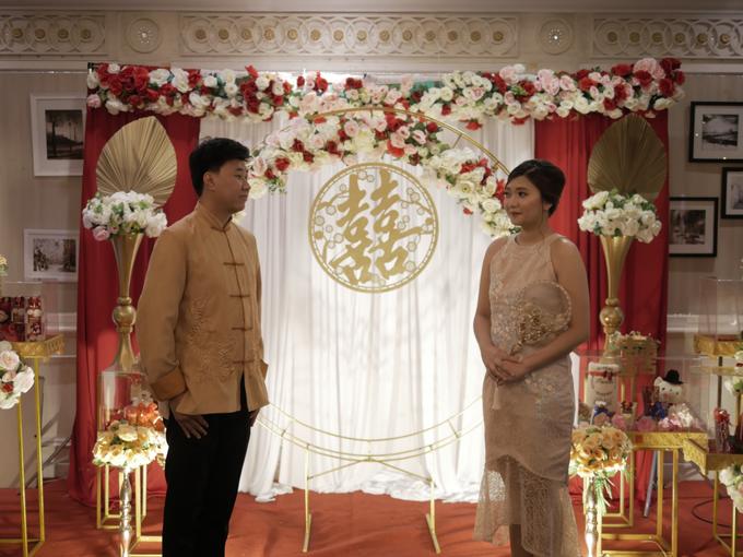 Sangjit Ceremony Albert & Pamela by JY Sangjit Box.id - 015