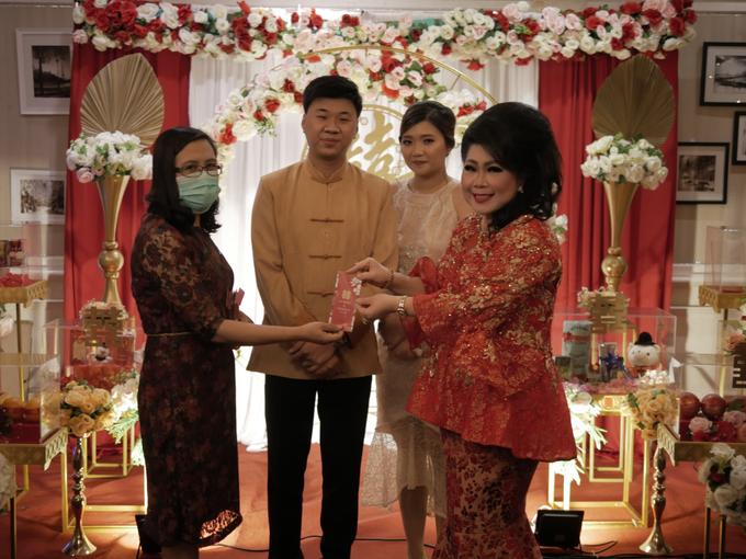 Sangjit Ceremony Albert & Pamela by JY Sangjit Box.id - 027