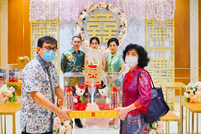 Sangjit Ceremony Aristyo & Natasha by JY Sangjit Box.id - 006