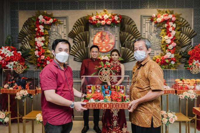 Sangjit Ceremony Herry & Novi by JY Sangjit Box.id - 008