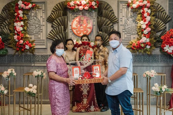Sangjit Ceremony Herry & Novi by JY Sangjit Box.id - 022